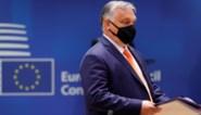 """""""Ongeziene confrontatie"""" met Orbán over antihomowet op EU-top: """"Waarom verlaat je EU niet?"""""""