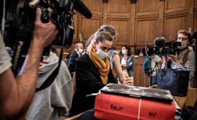 Ze vermoordde haar stiefvader, maar 700.000 Fransen willen haar vrijuit laten gaan: vandaag weet Valérie Bacot of ze naar de gevangenis moet