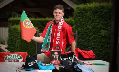 """Deze superfans supporteren zondag niet voor Duivels, wél voor Ronaldo: """"De enige man die me kan bekeren"""""""