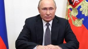 EU onderzoekt mogelijkheden voor rechtstreeks gesprek met Poetin