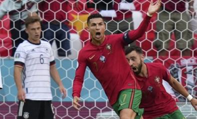 Hoe stop je Ronaldo? Dit zijn de vijf geboden van ervaringsdeskundigen