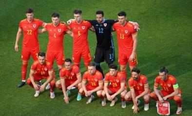 Doen ze het zaterdag weer? Het Wales van Gareth Bale zorgt al vier jaar lang voor speciale ploegfoto's