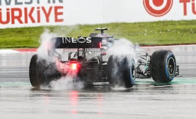 Turkije keert voor de tweede keer terug op F1-kalender 2021