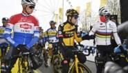 En toch is er nog méér dan Wout, Mathieu en Julian: dit zijn de voornaamste uitdagers in het openingsweekend van de Tour de France