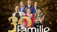 'Familie' viert 30ste verjaardag in de Lotto Arena