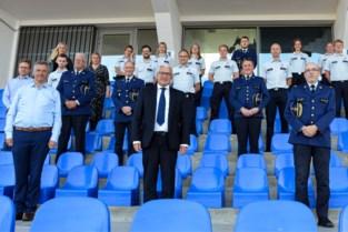 Zeventien extra medewerkers voor lokale politie