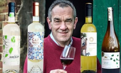 Instant drinkplezier met wijnen die de honger aanscherpen: Alain Bloeykens test vier pittige zomerwijnen