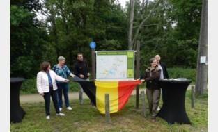 Nieuwe loop- en wandelroutes verbinden drie natuurgebieden