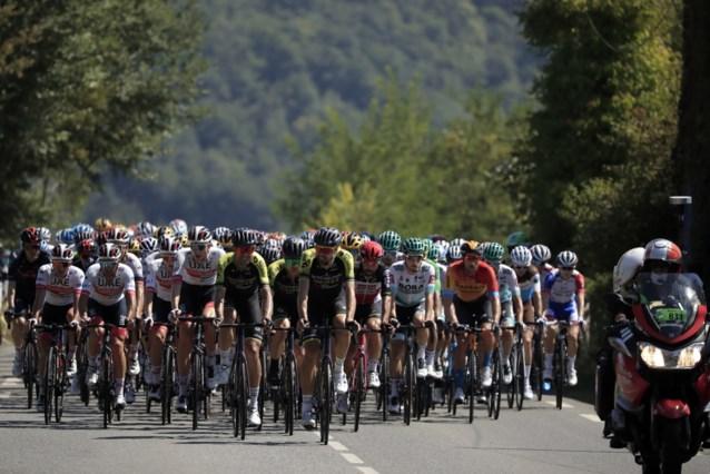 TOUR 2021. Wie neemt er deel aan de Ronde van Frankrijk? Bekijk hier het complete Tourpeloton, 22 landgenoten van de partij