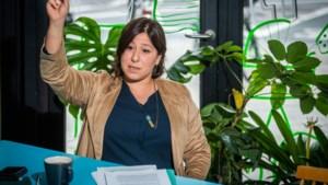 """Groen-voorzitster Meyrem Almaci over PFOS, peilingen en perceptie: """"Wij moeten pas in 2024 in topvorm zijn"""""""