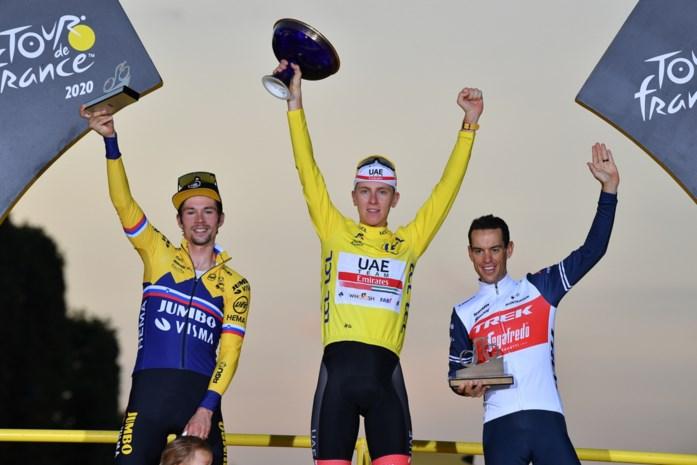 TOUR 2021. Wie niet kan tijdrijden, mag het geel van Parijs vergeten: dit moet u weten over de Tour de France
