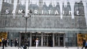 De barmhartige Samaritaine: legendarisch warenhuis in Parijs weer open, na renovatie van 750 miljoen euro