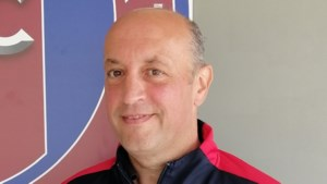 """Nieuwe coach Kristof De Rocker: """"Ik heb al wat ervaring met fusies"""""""