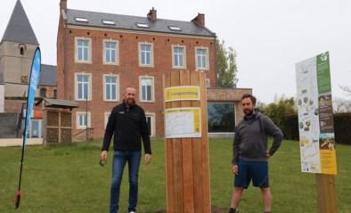 """Nieuwe loopomlopen op onverhard terrein: """"Op de top genieten van mooie vergezichten"""""""
