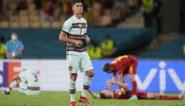 Duivelse verdedigers neutraliseren gevreesde wereldster perfect: 'Gevaar Ronaldo' niet gezien