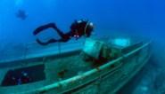 Duikteams halen meer dan 5.000 kilo afval van scheepswrakken uit Noordzee