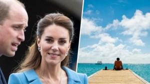 Royal holidays: met William en Kate naar Mustique