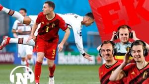 """SJOTCAST EK #17. """"Thomas Vermaelen, Thibaut Courtois, Axel Witsel: dit was de overwinning van de stille helden"""""""