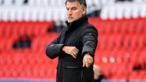 Van de landskampioen naar een middenmotor: coach Jonathan David gaat na titel met Lille aan de slag bij Nice