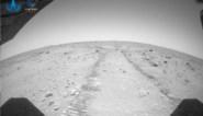 China toont nieuwe beelden van Marssonde Tianwen-1