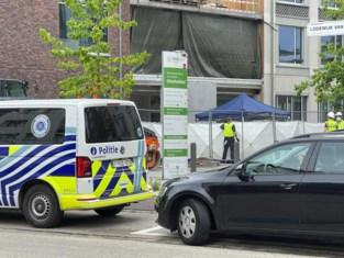Dertiger komt om bij ongeval met slijpschijf in Borgerhout