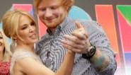 Ed Sheeran en Kylie Minogue mogelijk nieuw duo