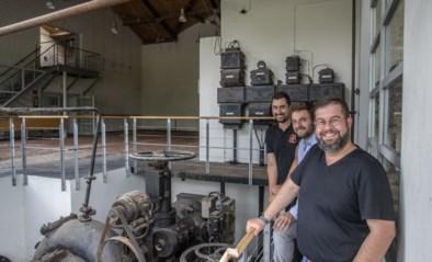 """Pompgebouw Bossuit wordt likeurstokerij: """"Er zal geen lawaai- of geurhinder zijn"""""""