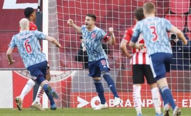 """Bommetje in het Nederlandse voetbal, hallo 'NL League': """"De profclubs hebben de voetbalbond buitenspel gezet"""""""