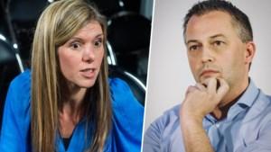 Conflict tussen Open VLD Brussel en Els Ampe loopt zo hoog op dat voorzitter Lachaert wil ingrijpen