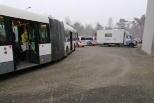 Twintiger betrapt met drugs op bus