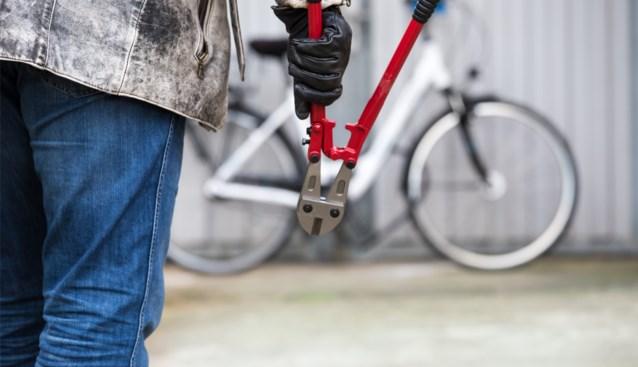 Politie onderzoekt aangifte van drie fietsdiefstallen
