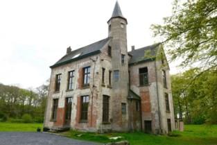 Duo krijgt twee jaar cel voor brandstichting in bijgebouw van kasteel