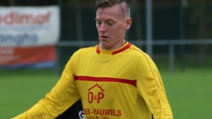 "Wesley Clarisse ruilt Aartrijke na vier jaar voor Daring Brugge: ""Bewuste stap in het onbekende"""