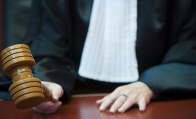 Gevangenisstraf voor inbraak in bestelwagen
