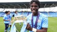17-jarige Belg Roméo Lavia (ex-Anderlecht) sluit aan bij A-kern Manchester City