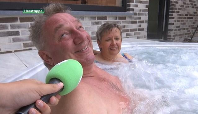 Privé wellness Herstappe mikt met 79 inwoners op toeristen