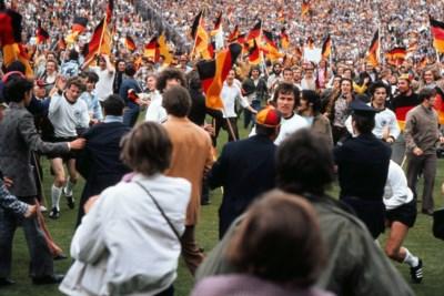 RETRO EK. 1972, toen het EK wel naar België kwam (en alles fout liep)