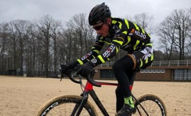 """Lucas Vanderlinden treklt met ambitie naar Herbeumont: """"Minstens plaats in top tien"""""""