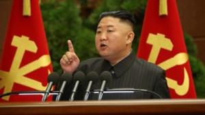 """Noord-Koreaanse verantwoordelijken ontslagen voor """"ernstig incident"""" gelinkt aan Covid-19"""