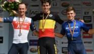 Middelkerke organiseert het komende jaar drie BK's wielrennen