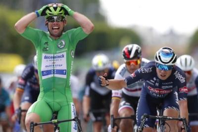 """Philipsen werd tweede, maar Van der Poel dacht dat Merlier zou sprinten… """"Ons plan lukte voor de volle honderd procent"""""""