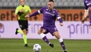 Franck Ribéry (38) verlaat Fiorentina na twee jaar