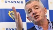 Ryanair aast op slots van Brussels Airlines op luchthaven Zaventem