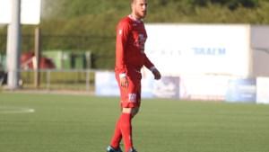 """Jordy Coppenolle keert terug bij Merkem: """"Goed gevoel als een trainer je echt wil"""""""