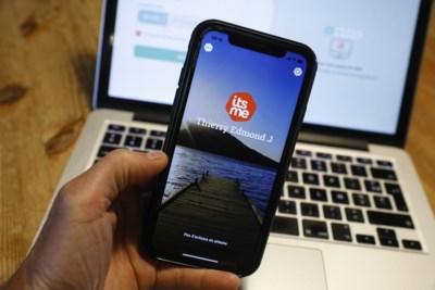 Belgische identificatie-app Itsme haalt bijna 25 miljoen euro op om te kunnen doorbreken in Nederland