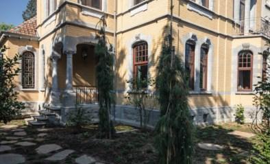 Gerestaureerd herenhuis is kanshebber voor de Onroerenderfgoedprijs 2021