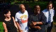 """Veel ongeloof na vrijlating van voor misbruik veroordeelde Bill Cosby: """"Woest en misselijk"""""""