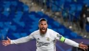 """Franse media: """"Sergio Ramos op weg naar PSG"""""""