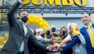 Jumbo hervat offensief in België: 100 winkels tegen 2025