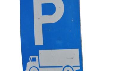 Affligem voert parkeerverbod in voor zwaar vervoer, andere gemeenten volgen nog